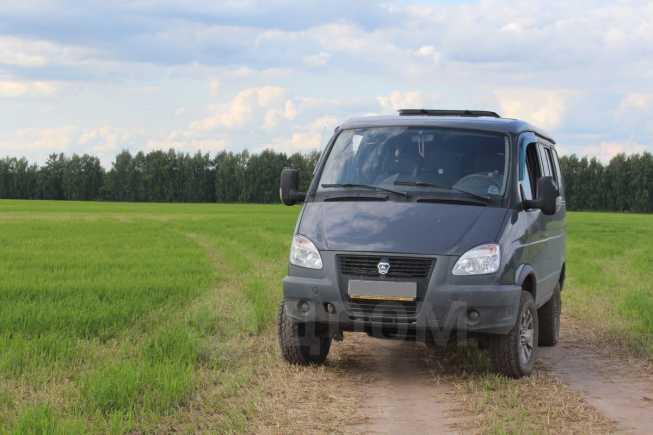 ГАЗ 2217, 2014 год, 480 000 руб.