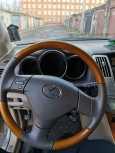 Lexus RX330, 2003 год, 850 000 руб.