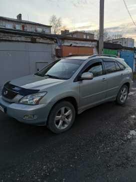 Прокопьевск RX330 2003