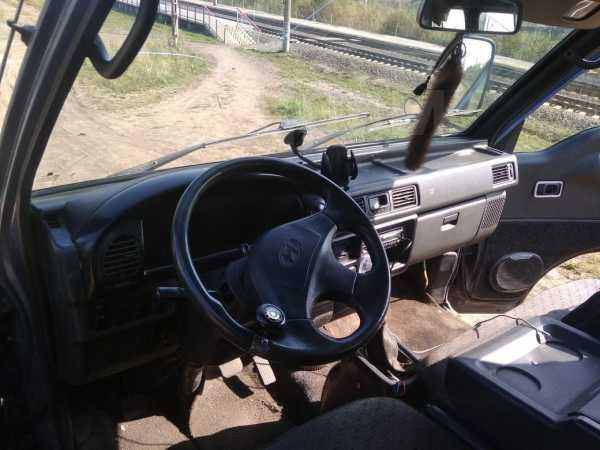 Hyundai Grace, 1994 год, 160 000 руб.
