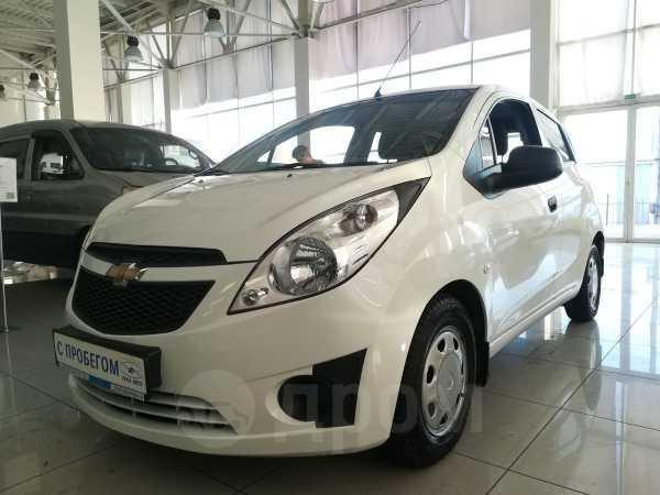 Chevrolet Spark, 2013 год, 379 000 руб.