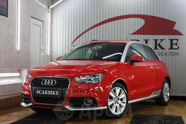 Audi A1, 2011 год, 669 000 руб.