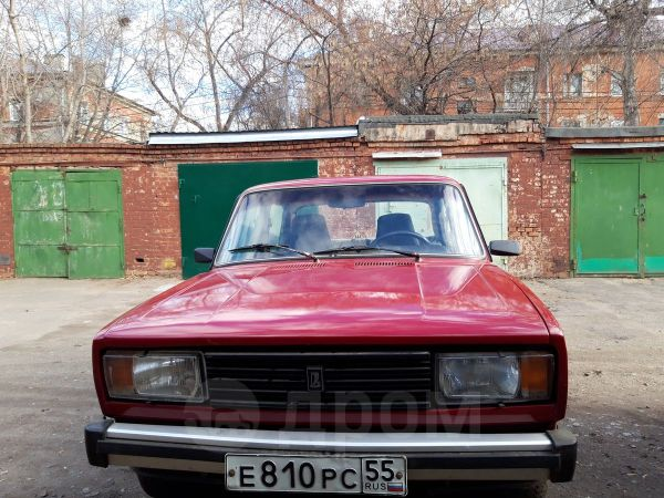 Лада 2105, 1992 год, 50 000 руб.