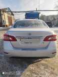 Nissan Sentra, 2014 год, 384 000 руб.