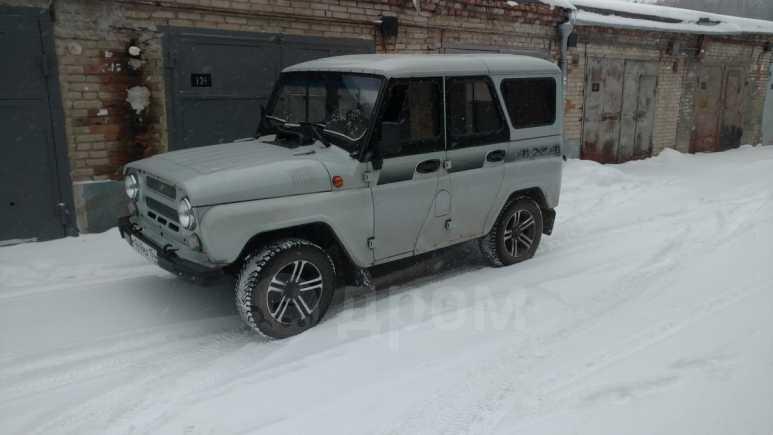 УАЗ 3151, 2006 год, 160 000 руб.