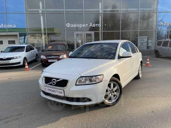 Volvo S40, 2011 год, 397 000 руб.