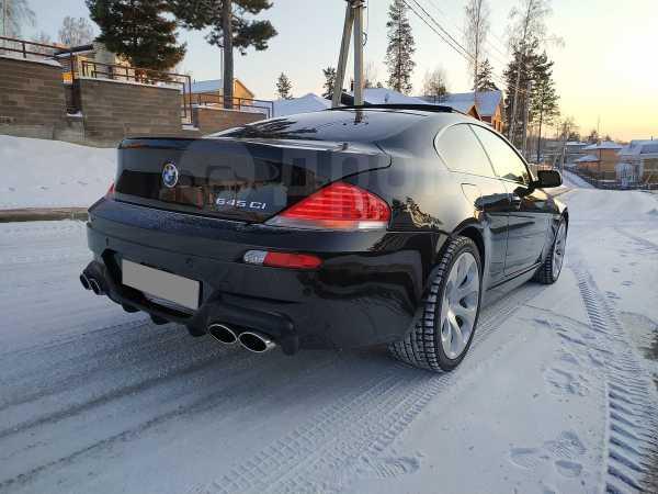 BMW 6-Series, 2004 год, 595 000 руб.