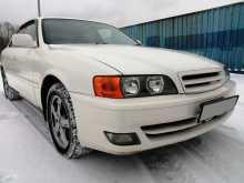 Новосибирск Chaser 2000