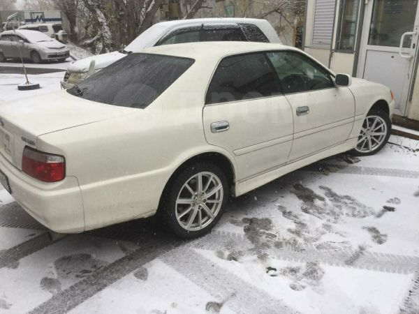 Toyota Chaser, 1996 год, 250 000 руб.