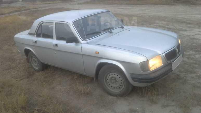 ГАЗ 3110 Волга, 1998 год, 100 000 руб.