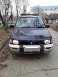 Mitsubishi RVR, 1994 год, 116 000 руб.