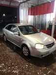 Chevrolet Lacetti, 2005 год, 199 000 руб.