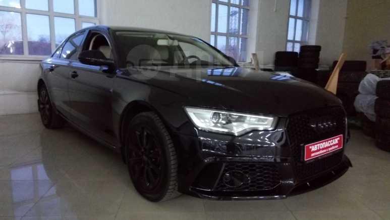 Audi A6, 2013 год, 1 099 000 руб.