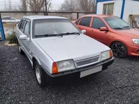 Волжский 21099 2001