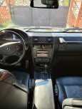 Mercedes-Benz G-Class, 2011 год, 3 550 000 руб.