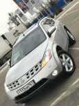 Nissan Murano, 2008 год, 600 000 руб.
