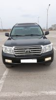 Toyota Land Cruiser, 2008 год, 1 649 000 руб.
