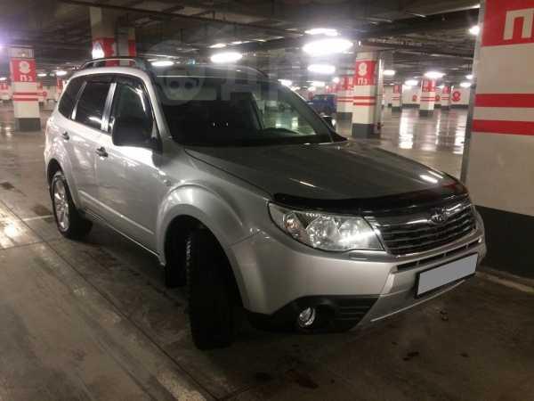 Subaru Forester, 2010 год, 800 000 руб.