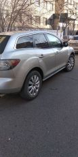 Mazda CX-7, 2007 год, 568 000 руб.