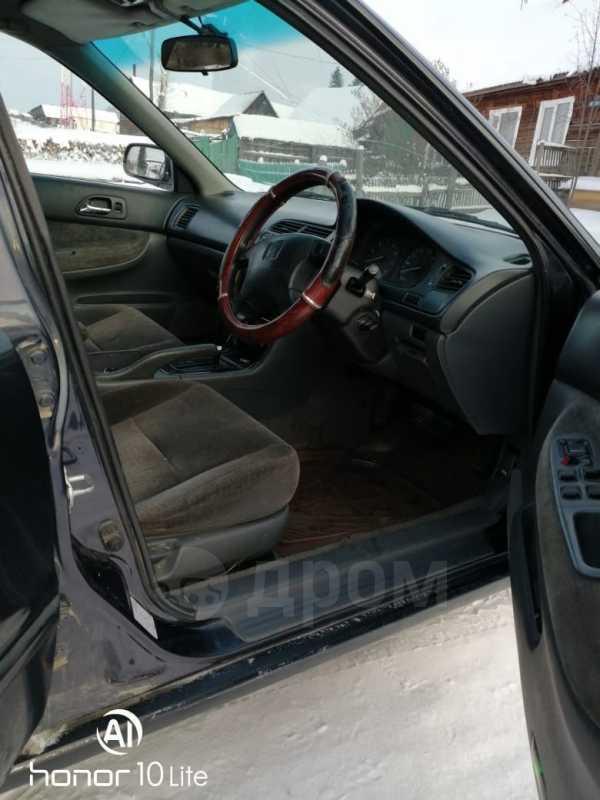 Honda Accord, 1996 год, 200 000 руб.