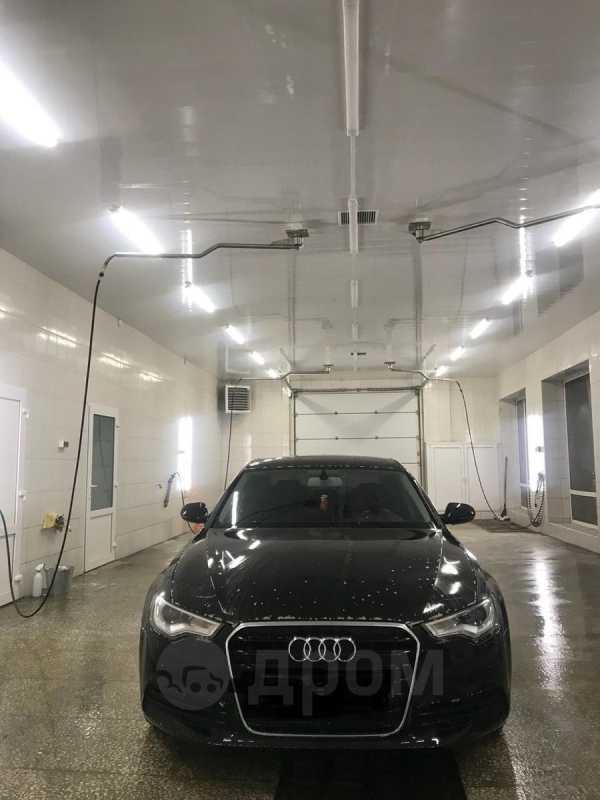 Audi A6, 2014 год, 1 070 000 руб.