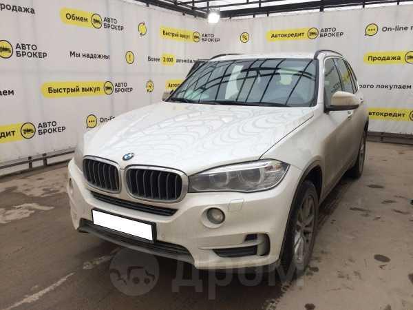 BMW X5, 2017 год, 2 996 000 руб.