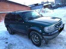 Новосибирск Explorer 1998