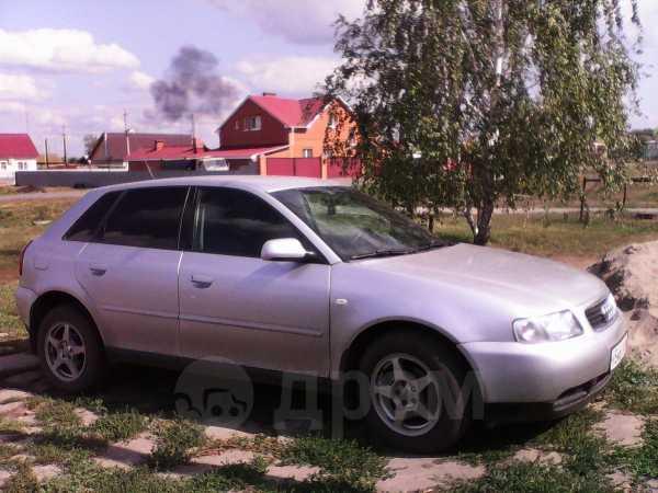 Audi A3, 2001 год, 300 000 руб.