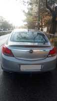 Opel Insignia, 2009 год, 455 000 руб.