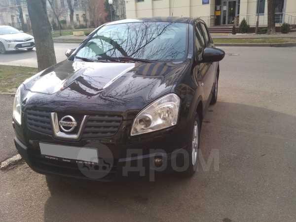 Nissan Qashqai, 2008 год, 400 000 руб.