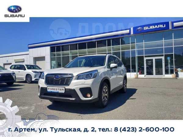 Subaru Forester, 2019 год, 2 463 900 руб.