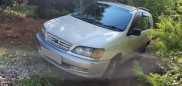 Toyota Ipsum, 1998 год, 230 000 руб.