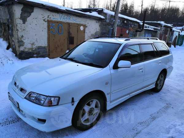 Nissan Primera Camino, 2000 год, 165 000 руб.