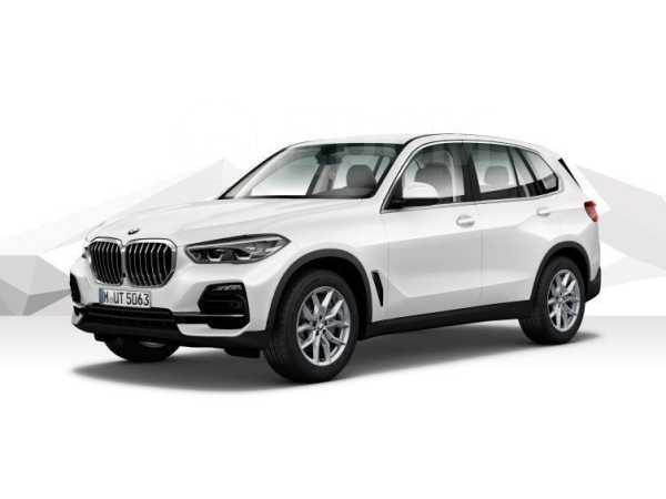 BMW X5, 2019 год, 5 680 000 руб.