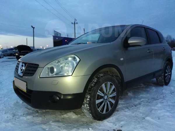 Nissan Qashqai, 2008 год, 420 000 руб.