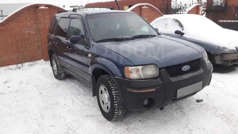Ford Escape, 2000 год, 259 000 руб.