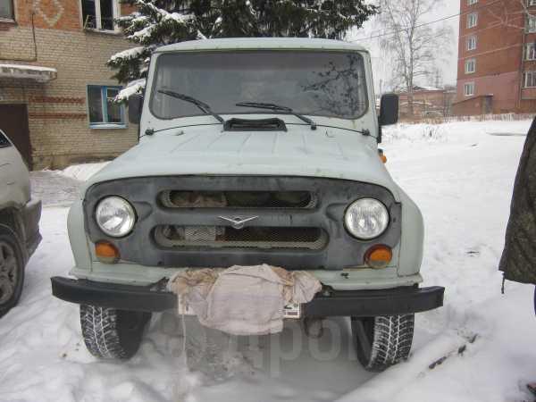 УАЗ Хантер, 2004 год, 185 000 руб.