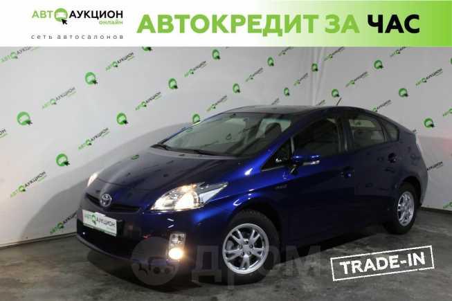 Toyota Prius, 2011 год, 940 000 руб.