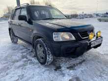 Бийск CR-V 1997