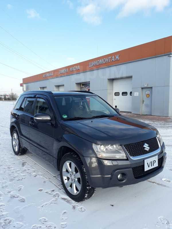 Suzuki Grand Vitara, 2008 год, 727 000 руб.