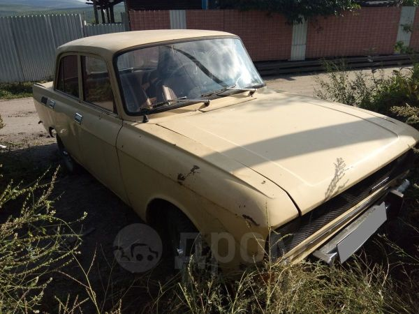 Москвич 2140, 1987 год, 10 000 руб.
