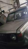 Mitsubishi Pajero, 1987 год, 137 000 руб.