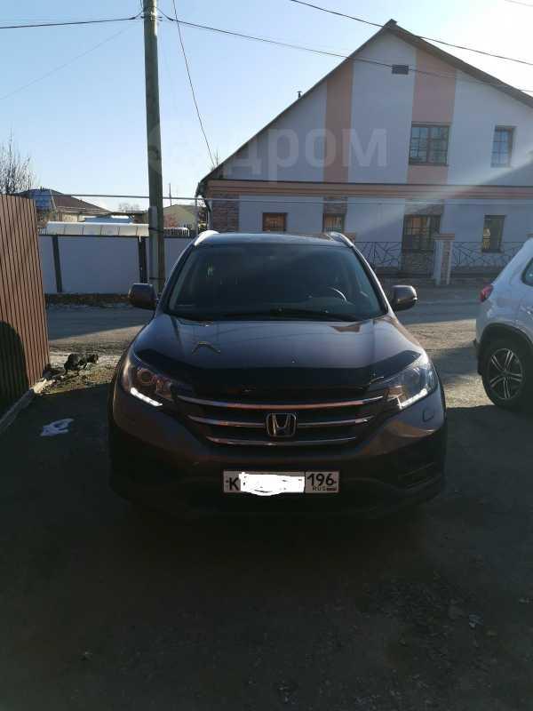 Honda CR-V, 2014 год, 1 149 000 руб.