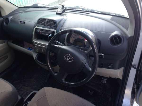 Toyota Passo, 2008 год, 300 000 руб.