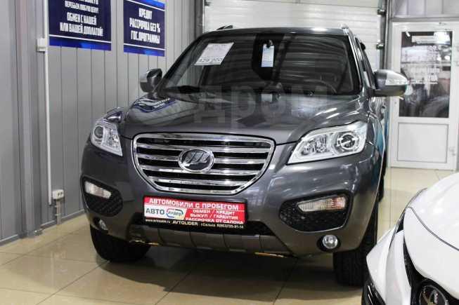 Lifan X60, 2013 год, 429 900 руб.