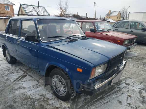 Лада 2107, 2005 год, 68 000 руб.