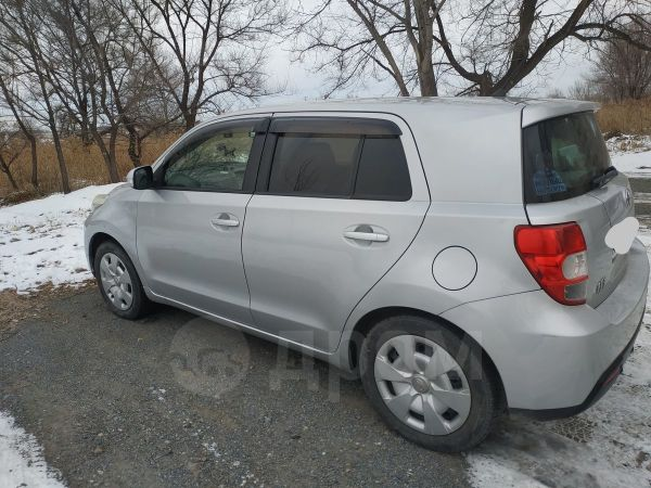 Toyota ist, 2008 год, 490 000 руб.