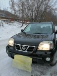 Nissan X-Trail, 2003 год, 519 000 руб.