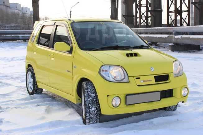 Suzuki Kei, 2006 год, 300 000 руб.