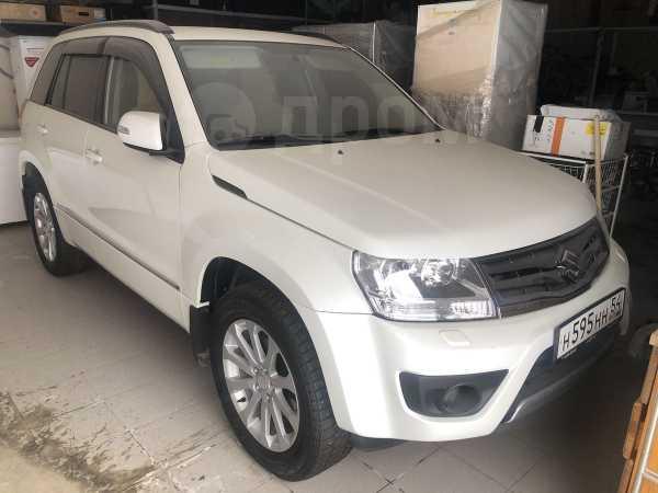 Suzuki Grand Vitara, 2014 год, 1 450 000 руб.